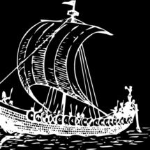 vikingsschip